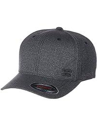 a9204df5d33 Amazon.co.uk  Billabong - Baseball Caps   Hats   Caps  Clothing