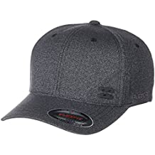 BILLABONG Station Flexfit - Gorras para Hombre, Color Negro, Talla única