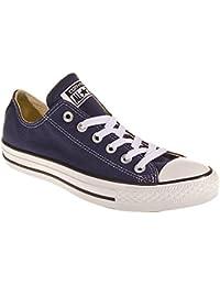 Converse , Herren Sneaker, Blau - Dunkelblau - Größe: 40.5 (7 UK)