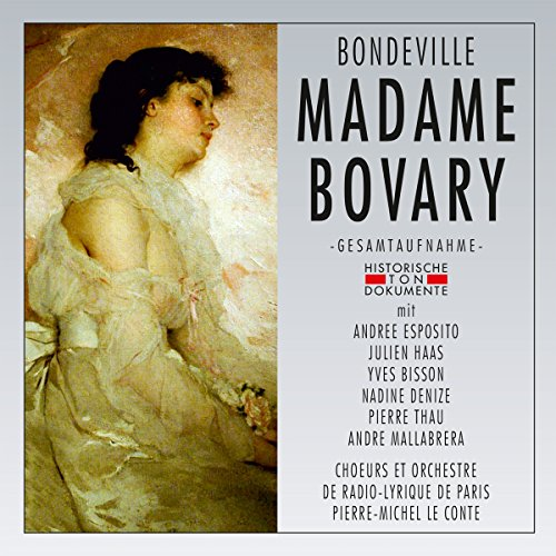 Madame Bovary [Import allemand]