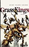 Grass Kings par Kindt