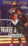Hotel A Vendre [VHS]...