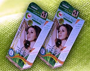 Touch Me Whitening Cream (For Armpit & Between Legs)