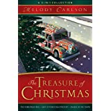 The Treasure of Christmas: A 3-in-1 Collection