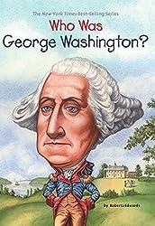 Who Was George Washington? (Who Was...? (Paperback))