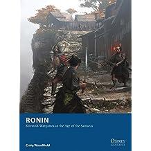 Ronin - Skirmish Wargames in the Age of the Samurai