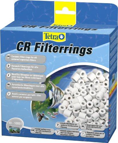Tetra CR Keramik Filterringe Filtermaterial, für Außenfilter, 2500 ml