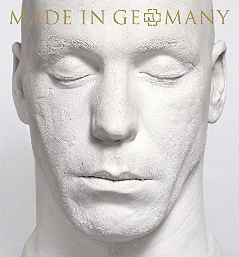 Made in Germany 1995 - 2011 - Best Of