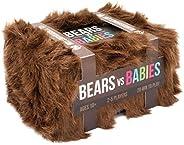 Bears vs Babies: Un Gioco di Carte dai creatori di Exploding Kittens (Edizione Inglese)