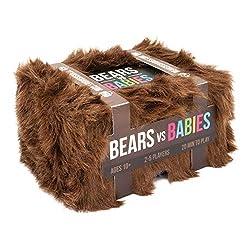 Asmodee Bears vs Babies: Van de Makers Van Exploding Kittens, Englisch