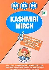 MDH Kashmiri Chilli, 50g