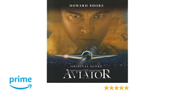 The Aviator Amazon Co Uk Music