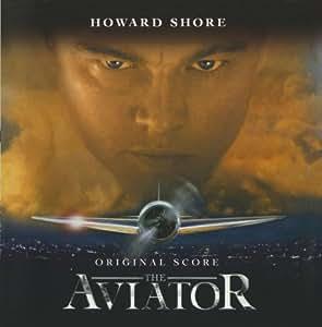 The Aviator (Score)