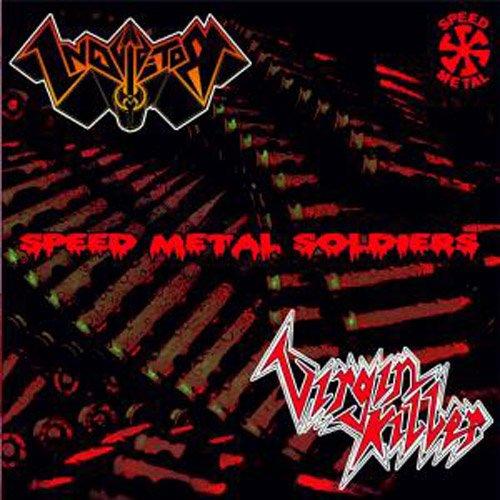 Speed Metal Soldiers