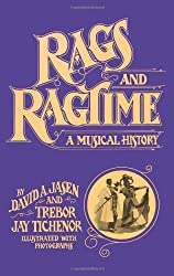 Rags and Ragtime (Dover Books on Music)