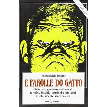 Parolle Do Gatto (E)