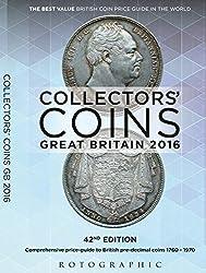 Collectors' Coins: Great Britain 2016: British Pre-Decimal Coins 1760 - 1970