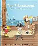 The Friendsbook: Pirates