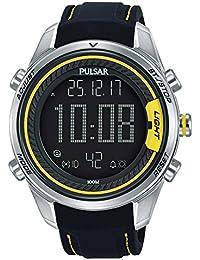 Reloj Pulsar para Hombre P5A007X1