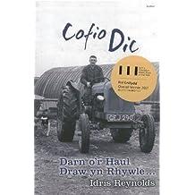 Cofio Dic - Darn O'r Haul Draw Yn Rhywle