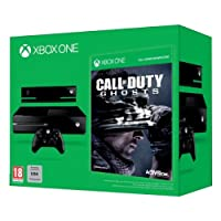 Xbox One - Consola + Call Of Duty: Ghosts de Microsoft