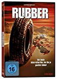 Rubber [DVD]