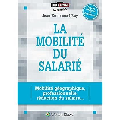La mobilité du salarié : Mobilité géographique, professionnelle, réduction de salaire