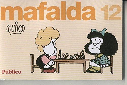 Mafalda numero 12