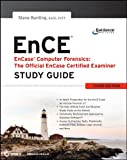 Image de EnCase Computer Forensics -- The Official EnCE: EnCase Certified Examiner Study Guide