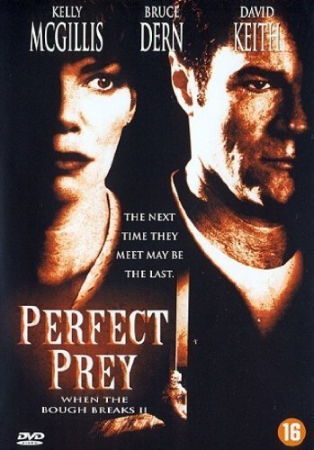 Perfect Prey ( When the Bough Breaks II: Perfect Prey ) [ NON-USA FORMAT, PAL, Reg.2 Import - Netherlands ] by Kelly McGillis