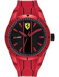 Reloj Scuderia Ferrari para Unisex 830496