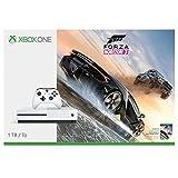#4: Microsoft Xbox One S 1TB Console (White)