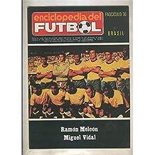 Enciclopedia del Futbol numero 30: Brasil