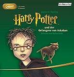Harry Potter und der Gefangene von Askaban (Harry Potter, gelesen von Rufus Beck, Band 3) - J.K. Rowling
