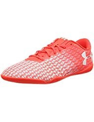 Under Armour Ua Cf Force 3.0 In, Chaussures de Football Homme