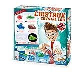 BUKI France CM006 - Kristalle 15 experimente