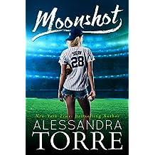 Moonshot (English Edition)