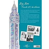 Big-Ben-Puzzle-3D-da-colorare