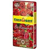 floragard bio Rose Tierra sin turba 40L, 114817