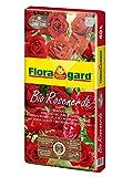 Floragard Bio Rosenerde ohne Torf 40 L