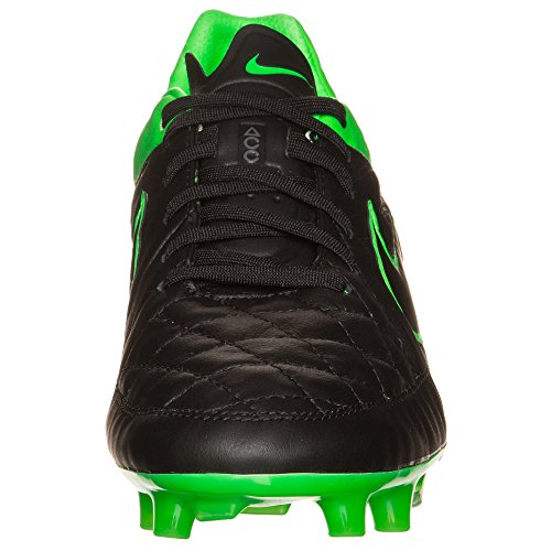 Nike Tiempo Legend V Fg 631518 Herren Fußballschuhe Training Black