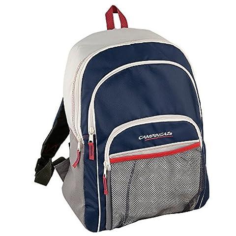 Campingaz Backpack Sac à dos isotherme Bleu Foncé 14