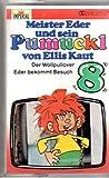 MEISTER EDER und sein PUMUCKL von Ellis Kaut MC Hörspielkassette # 8: Der Wollpullover & Eder bekommt Besuch