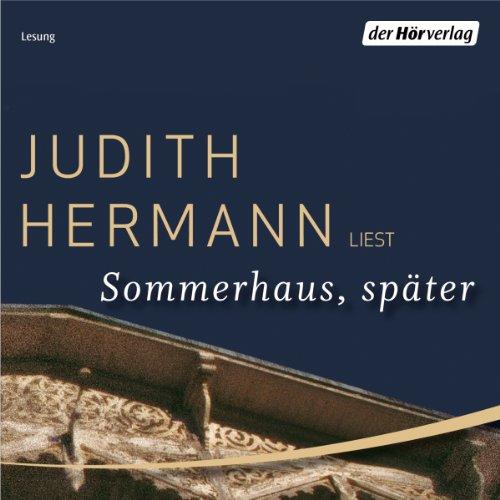 Buchseite und Rezensionen zu 'Sommerhaus, später' von Judith Hermann