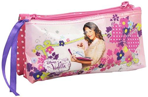 Violetta- Neceser pequeño Doble (SAFTA 811429548)