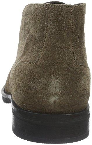 Stonefly Class 11, Desert Boots Homme Beige (Almonde 89)