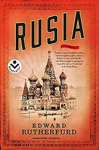 Rusia par Edward Rutherfurd