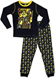 Transformers Boys Bumblebee Pyjamas Ages 3 to 10 Years