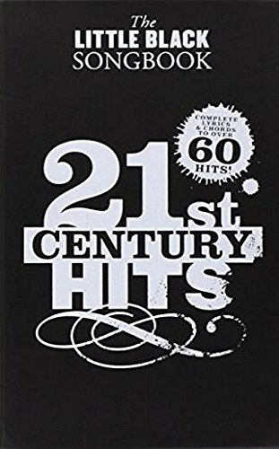 The Little Black Songbook: 21st Century Hits por Matt (Arranger Cowe