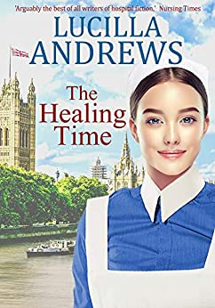 The Healing Time by [Andrews, Lucilla]